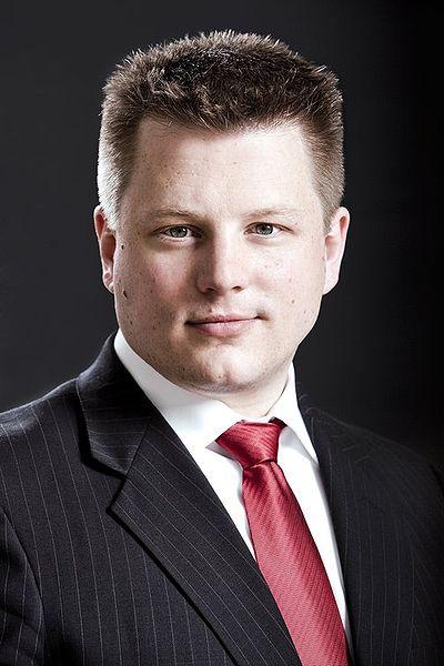 Georg Greve