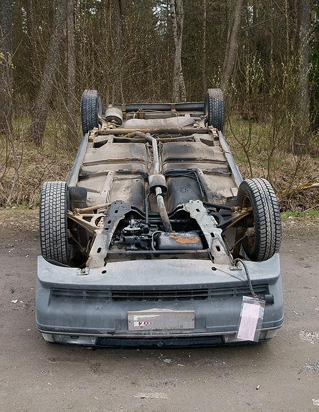 Auto katollaan