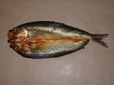 Kipper or red herring