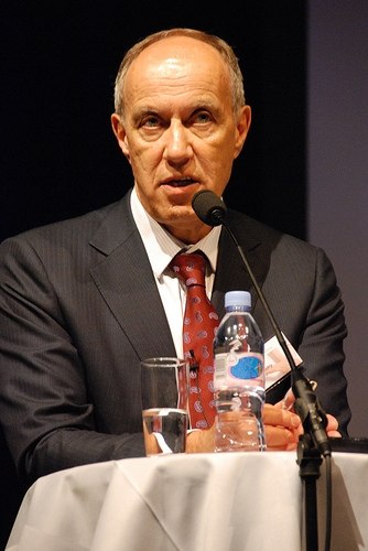 Francis Gurry from WIPO
