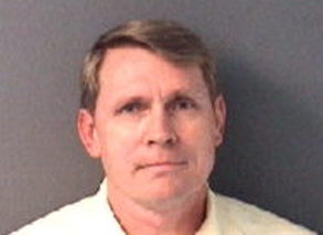 Kent Hovind mug shot