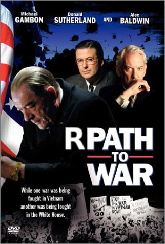rPath to War DVD