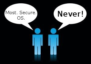 Secure OS