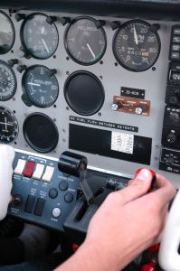 Aviation instruments
