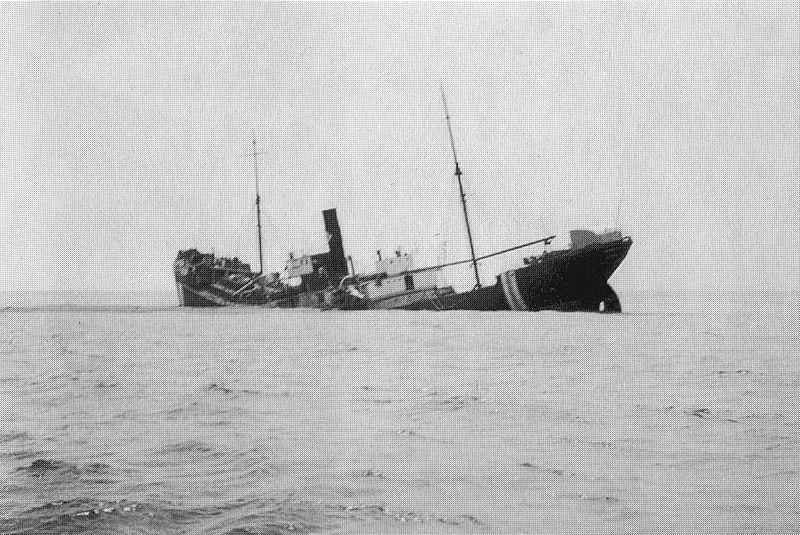 SS Margareta