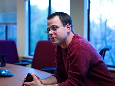 John Lilly of Mozilla