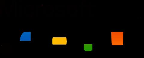 Microsoft ripoff logo