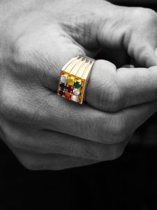 Indian ring