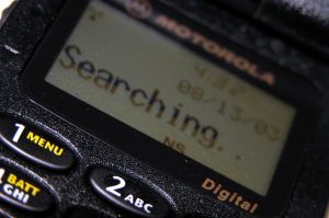 Mobile phone searching