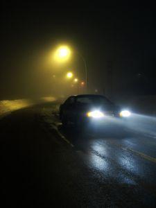 Industrial mist
