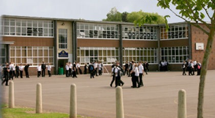 School in the UK