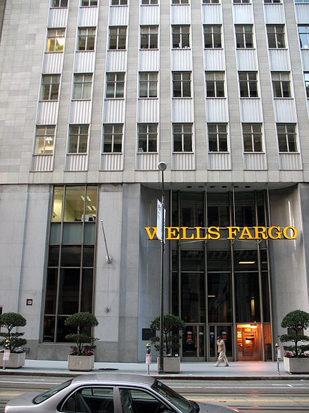 Wells Fargo HQ