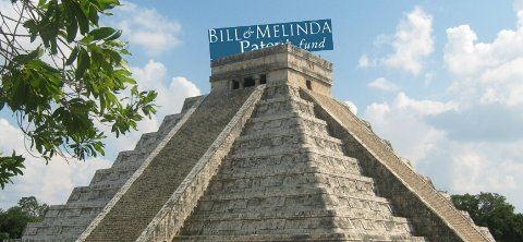 Gates pyramid