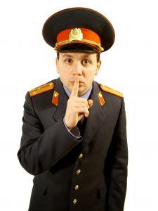 Militia secret