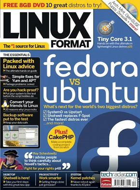 Linux Format