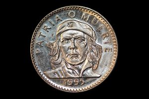Cuban coin