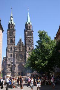 Nuremberg Bavaria