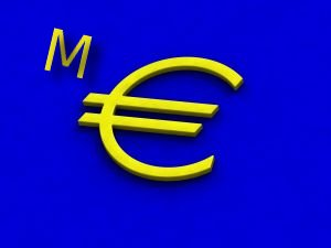 Microsoft Euro