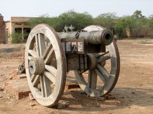 Cannon