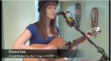 Emma Lee the singer