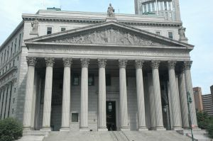 Supreme Court in New York