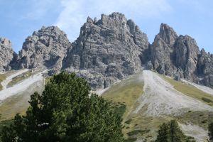 Tyrolean Dolomites