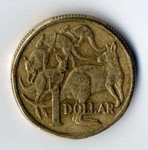 Australian money