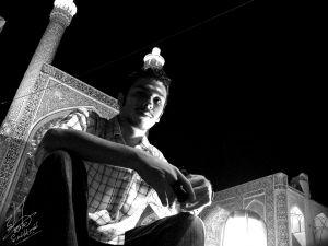 Esfahan mosques