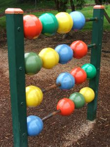 Park abacus