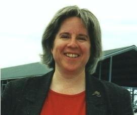Carla Schroder