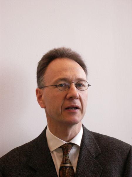 Glyn Moody