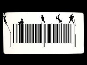 Fun barcode