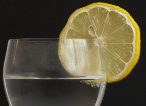 Lemon glass