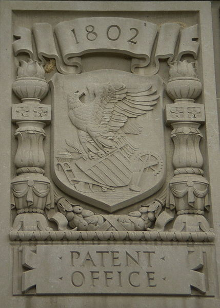 Patent Office - Herbert C. Hoover Building