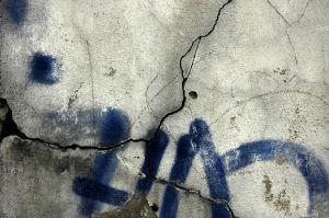 Tag wall texture