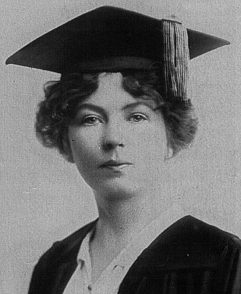 Christabel Pankhurst