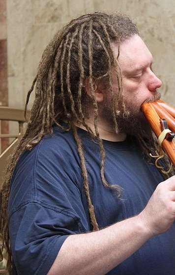 Jaron Lanier