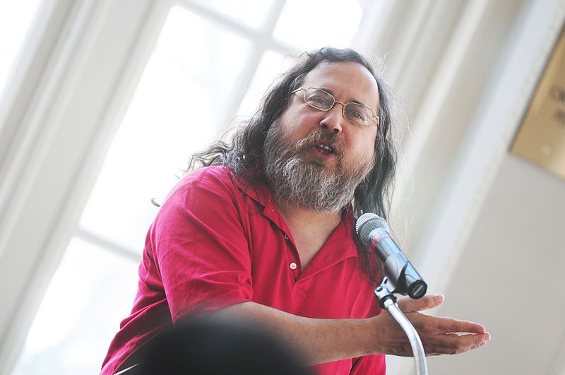 Stallman lectures
