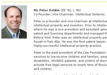 Peter Detkin