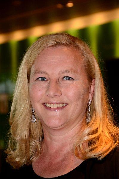 Eva Bjorling