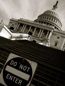 Congress denial