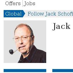 Jack Schofield