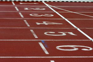 Track