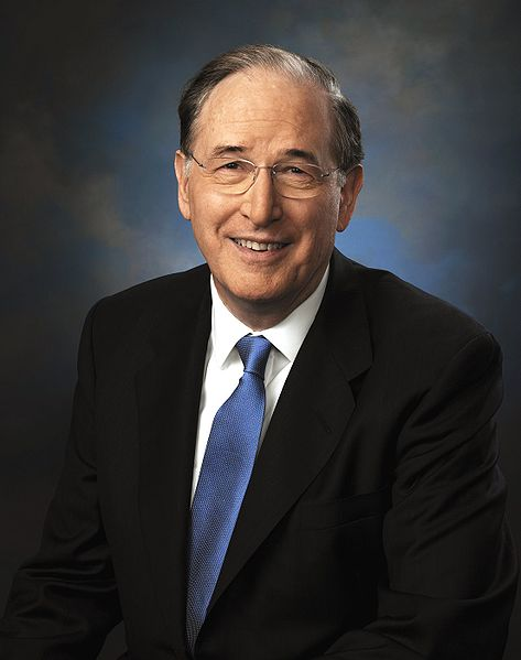Jay Rockefeller