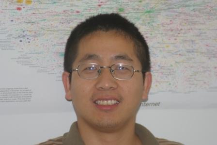 Xuxian Jiang