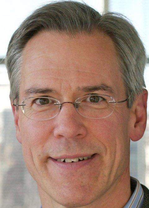 Rob Tiller