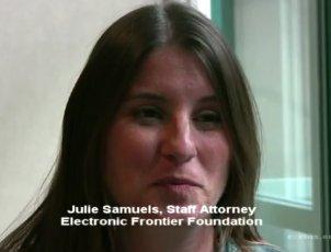 Julie Samuels