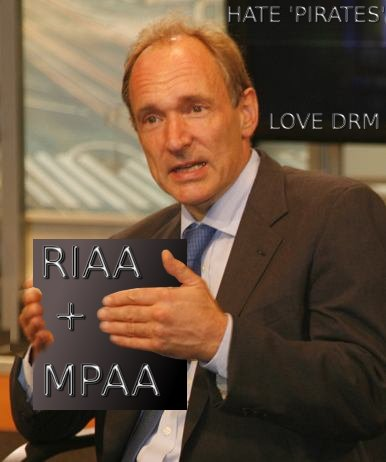 Tim Berners-Lee by John S. and James L. Knight Foundation