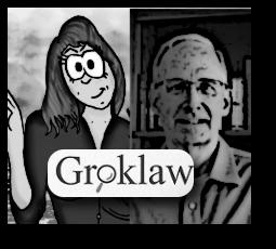 Groklaw team
