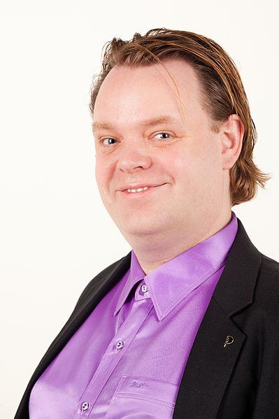 Rickard Falkvinge